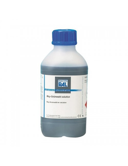 MAY GRUNWALD (BLEU DE METHYLENE) 100 GRS