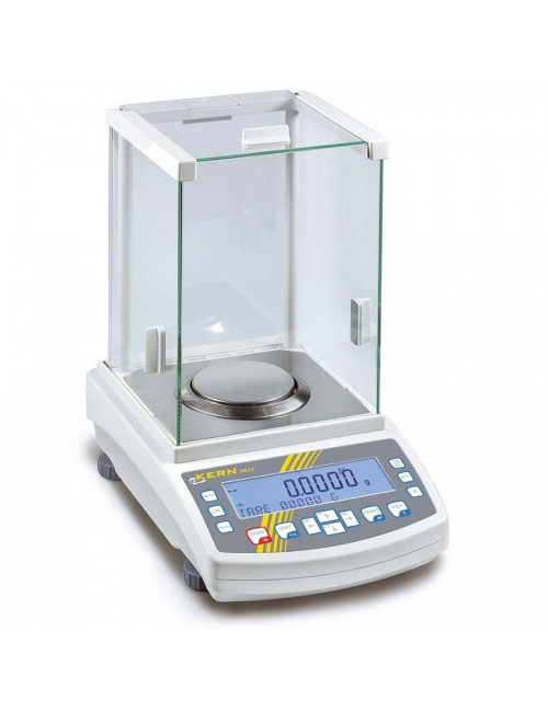 BALANCE ANALYTIQUE ELECTRONIQUE 220 GR / 0,1 MG