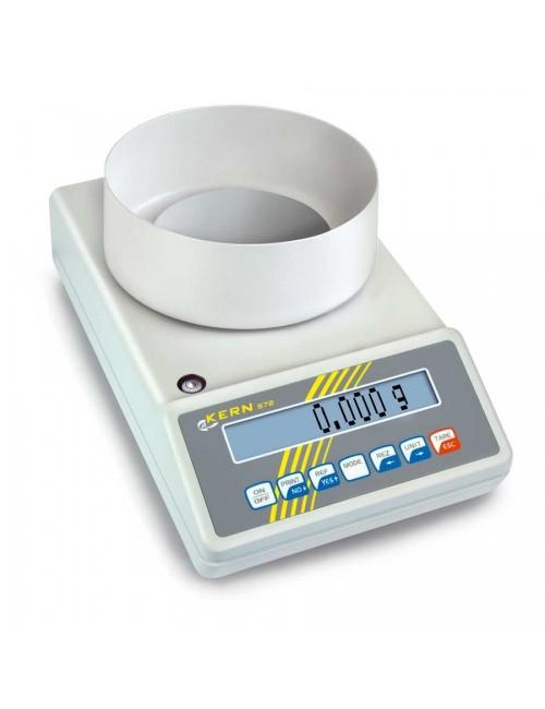 BALANCE ELECTRONIQUE 420 G PRECISION 0,001 G