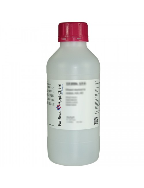 ALCOOL METHYLIQUE (METHANOL)  (1000 ML)*