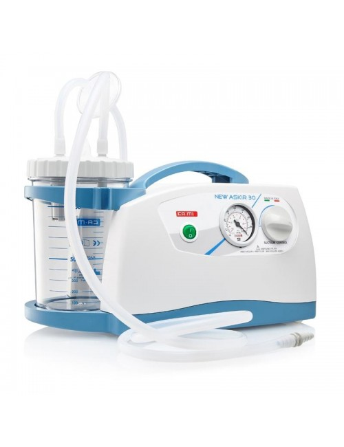 ASPIRATEUR MUCOSITES PORTABLE ASKIR 30