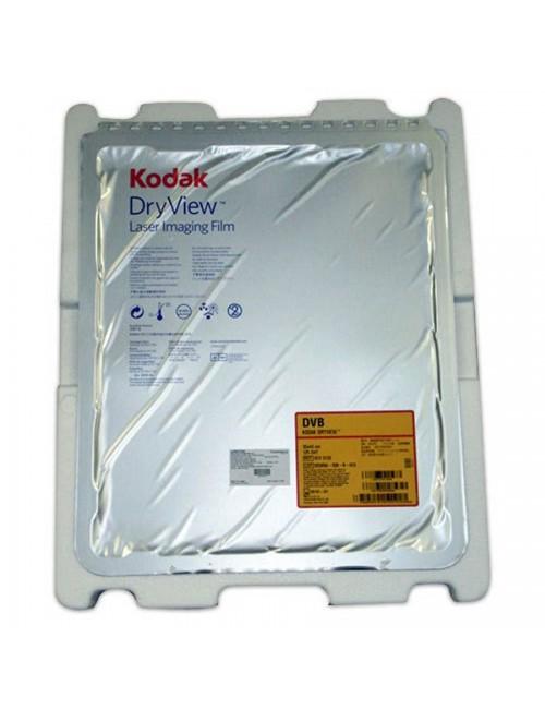 DVB+ 20X25 CM  100 FILMS PER BOX (4 BOITES) POUR DV5800