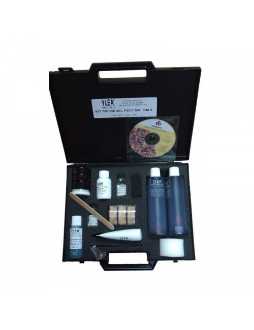 KIT MAQUILLAGE PSC1 AVEC CD DE FORMATION