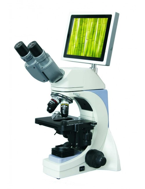 MICROSCOPE DIGITAL (SYSTEME INFINI)