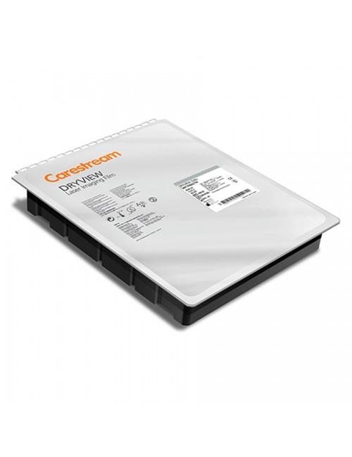 DVB+ 25X30 CM  125 FILM PER BOX (4 BOITES)