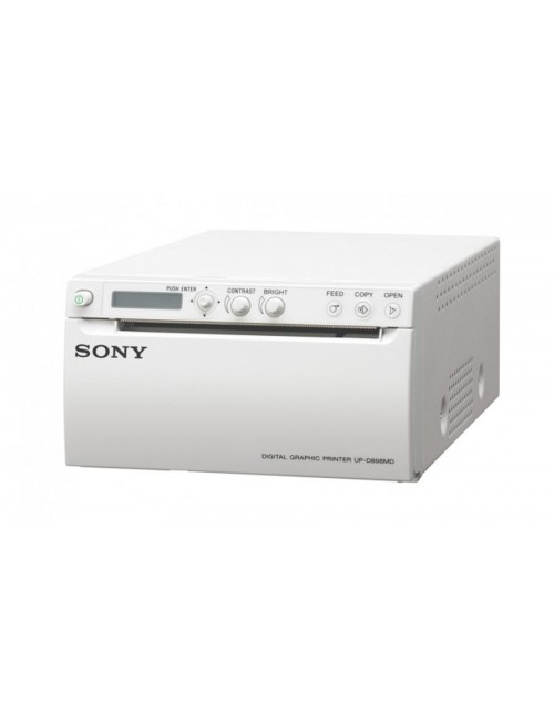 IMPRIMANTE N/B FORMAT A6 SONY UP-D898MD