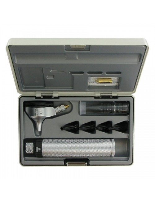 OTOSCOPE EN COFFRET BETA 200 F.O. HEINE