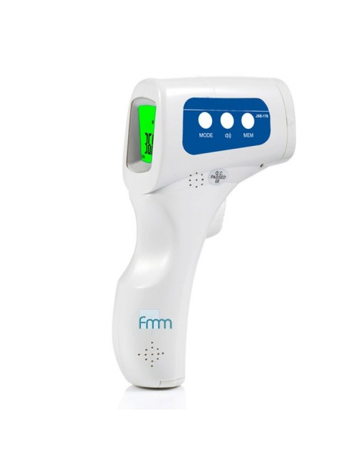 THERMOMETRE SANS CONTACT INFRAROUGE FLASHTEC 2