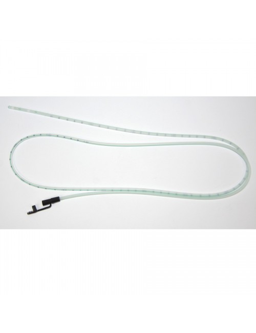 SONDE GASTRODUODENALE TYPE LEVIN EN PVC ORX 125 CM CH10 (X50)
