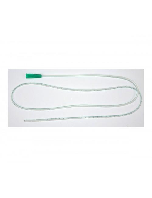 SONDE GASTRODUODENALE TYPE LEVIN EN PVC ORX 125 CM CH12  (X50)