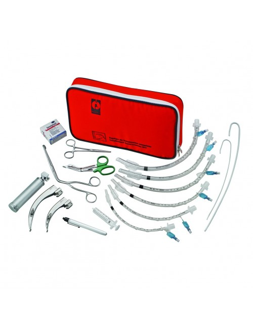SET D'INTUBATION