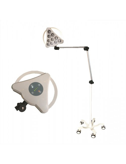 LAMPE LED MOBILE POUR PETITE CHIRURGIE