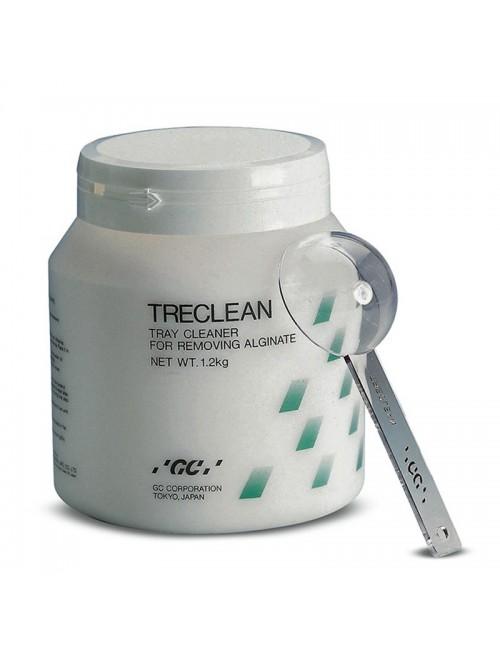 GC TRAY CLEANER/TRECLEAN BOITE DE 1,2 KGS
