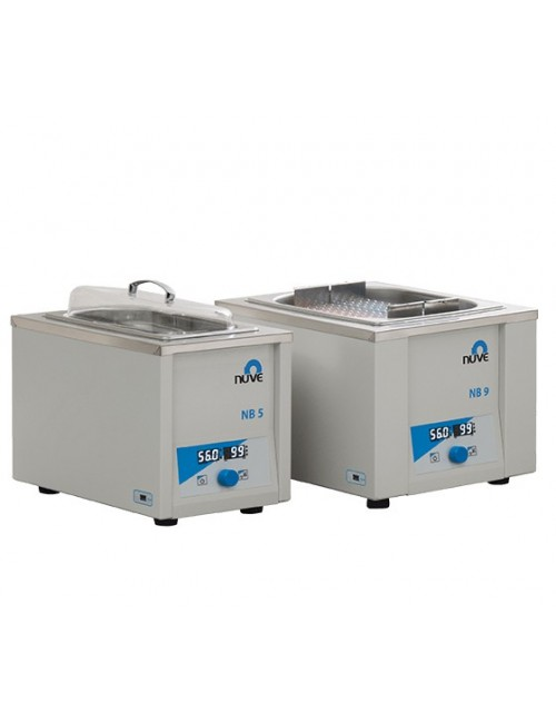 BAIN MARIE  9 LITRES + COUVERCLE INOX