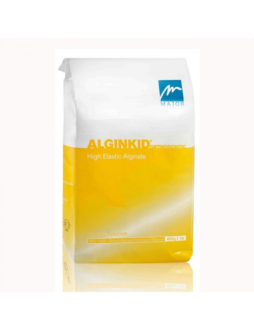 ALGINATE ORTHODONTIQUE ALGINKID, SACHET DE 453 GRS