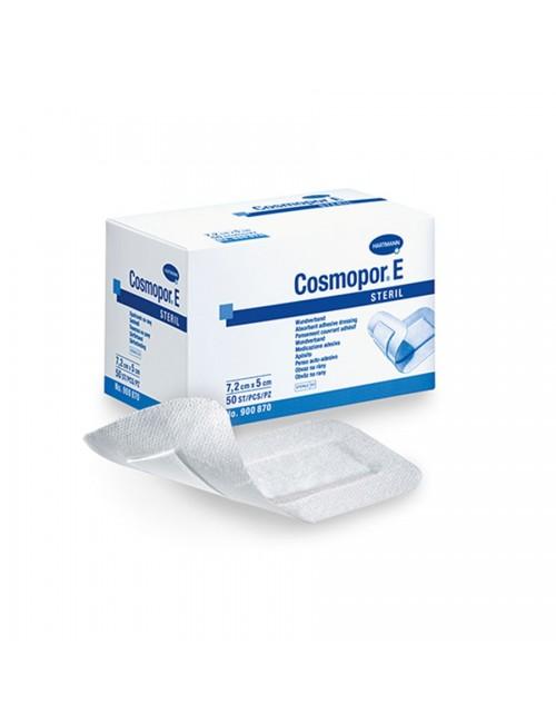 PANSEMENT COSMOPOR E ADHESIF ABSORB.STER. 7,2 X 5 CM (X 50)
