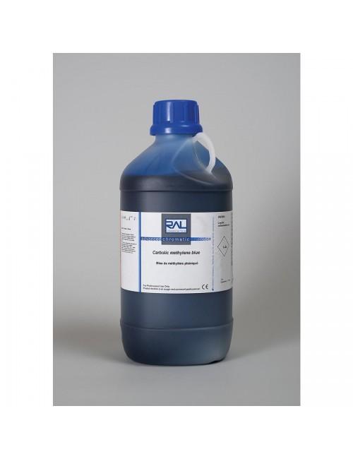 HEMATOXYLINE DE HARRIS STABILISEE - FLACON DE 500ML (X6)