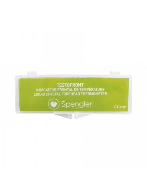THERMOMETRE INDICATEUR DE TEMPERATURE FRONTALE (X24 )