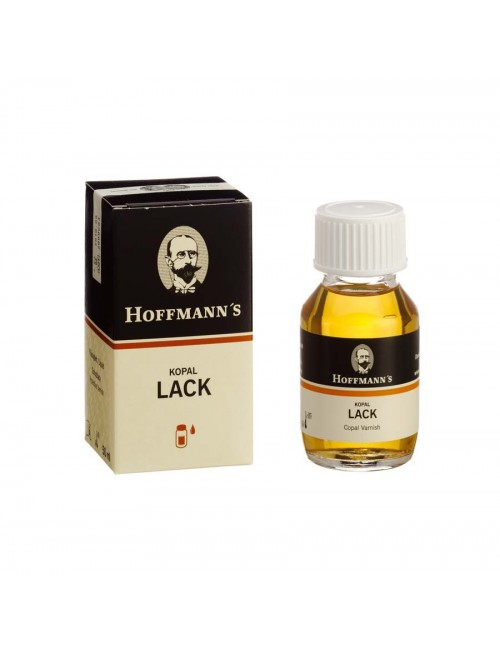 VERNIS COPAL HOFFMANN LIQUIDE 50 ML*