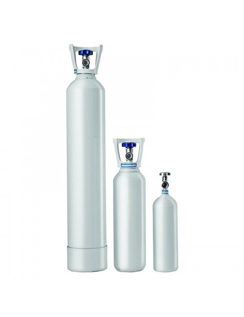 BOUTEILLE O2  - 400L / 2 LITRES  PIN INDEX