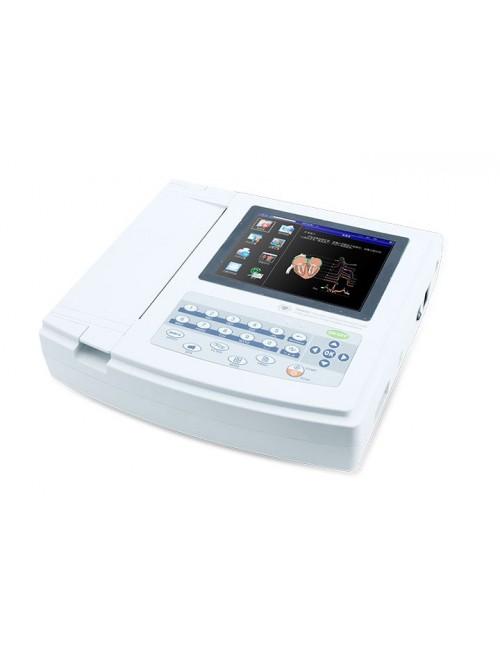 ELECTROCARDIOGRAPHE 12 PISTES ECG1200 #