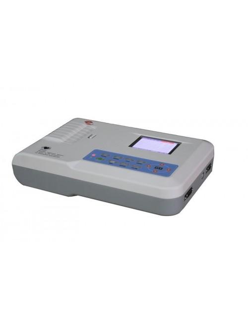 ELECTROCARDIOGRAPHE 3 PISTES ECG300G #