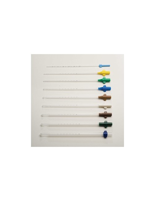 CANULE D'ASPIRATION IPAS EASYGRIP STERILE 4 MM POUR KIT INTRA UTERIN